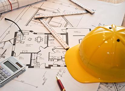 plan maison pour construction