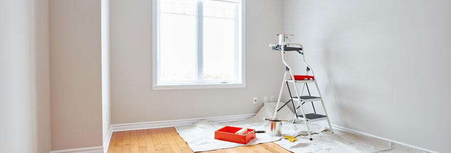 rénover votre appartement
